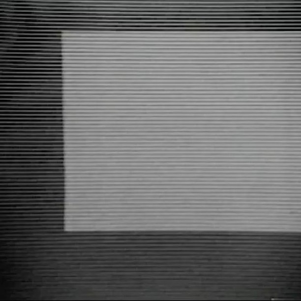Videogram 2 from Videograms, 1980-81 (archives). .