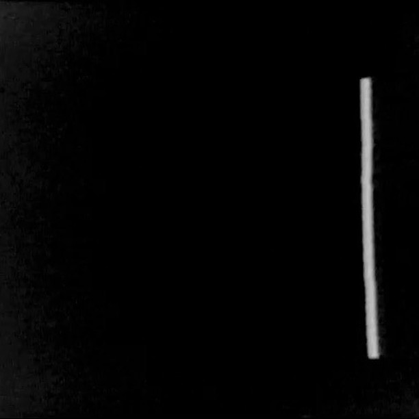 Videogram 7 from Videograms, 1980-81 (archives). .
